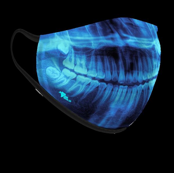 Masque X-Ray
