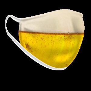 Máscara de Cerveja