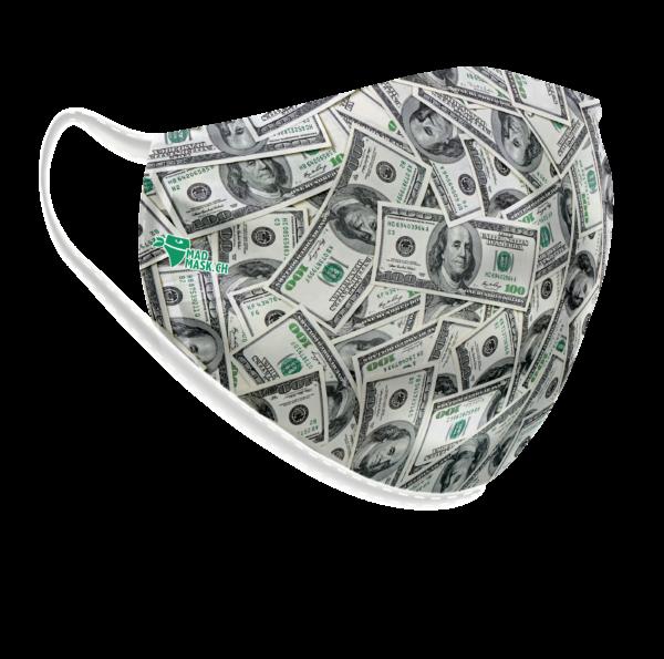 Masque USD